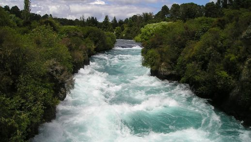 River of Revelation