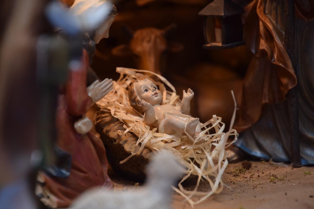 Christmas - Jesus the Word Made Flesh