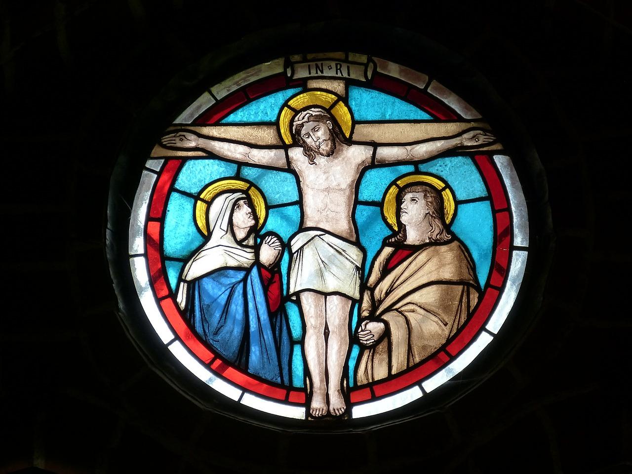 EASTER -Resurrection Receipt