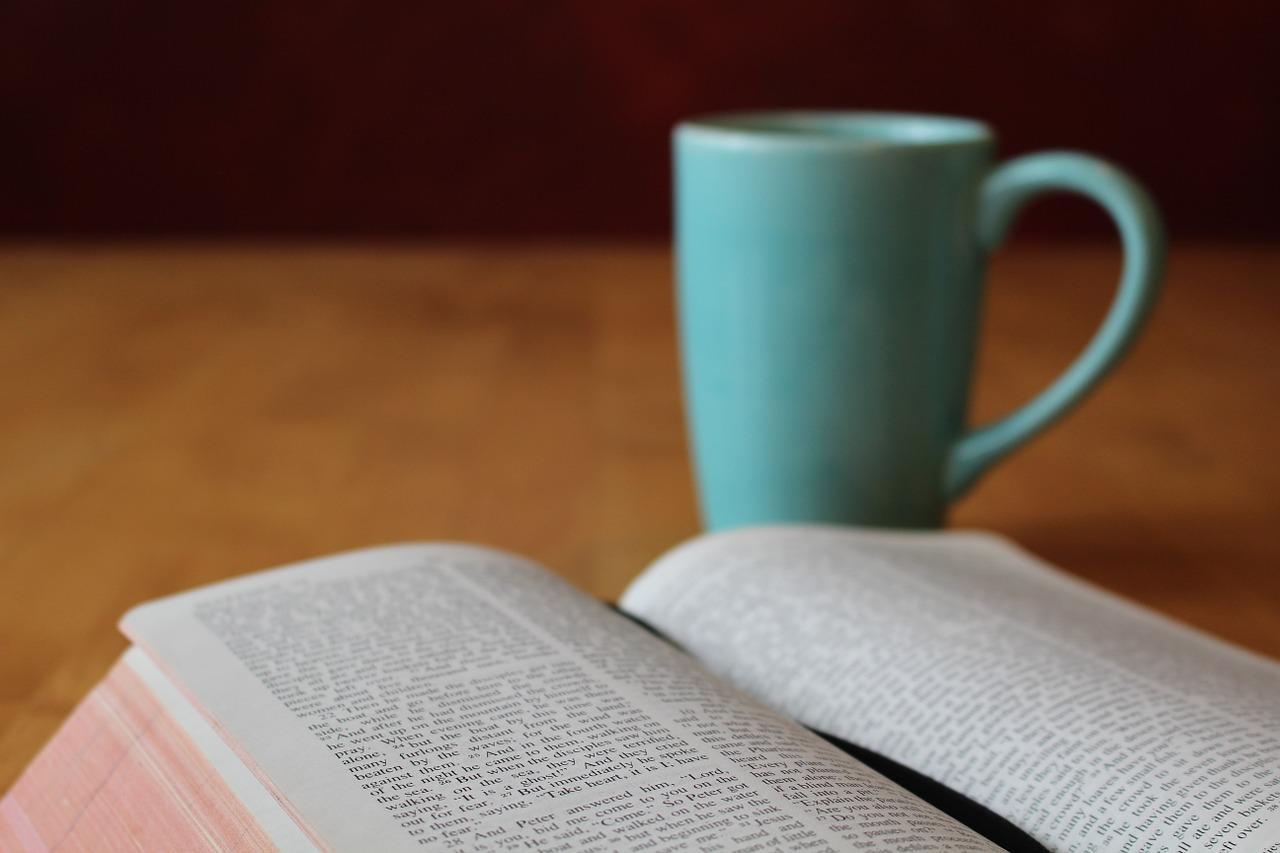 Three Examples of Great Faith