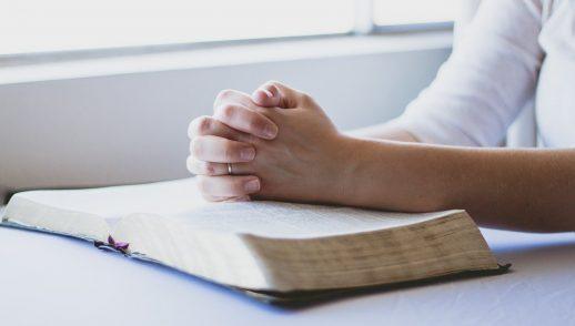 Wednesday Prayer Session 2 - 4-1-2020