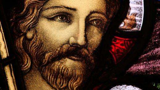 Jesus the Lamb of God - 4-5-2020