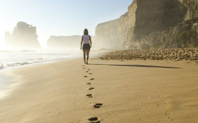 The Walk of Faith pt.3 – Finishing Well  5-23-2021
